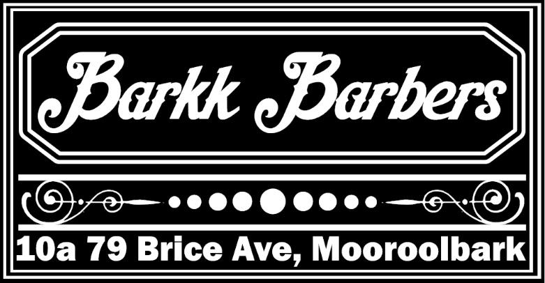 Barkk Barbers Mooroolbark