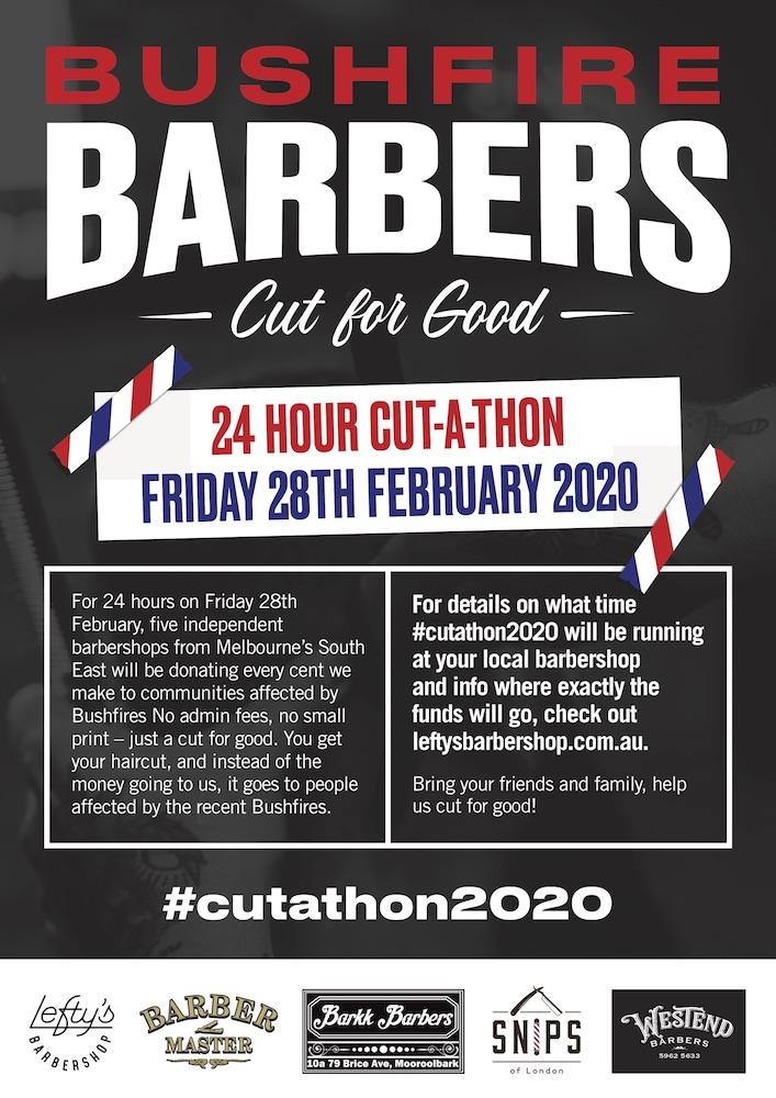 #Cutathon2020