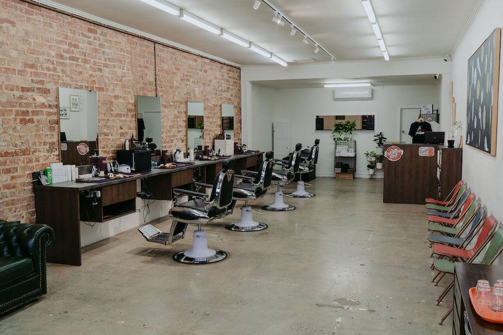 Melbourne Barbershop